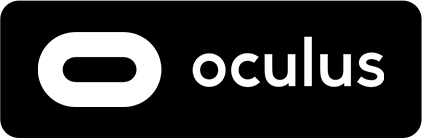 Oculus Download Button