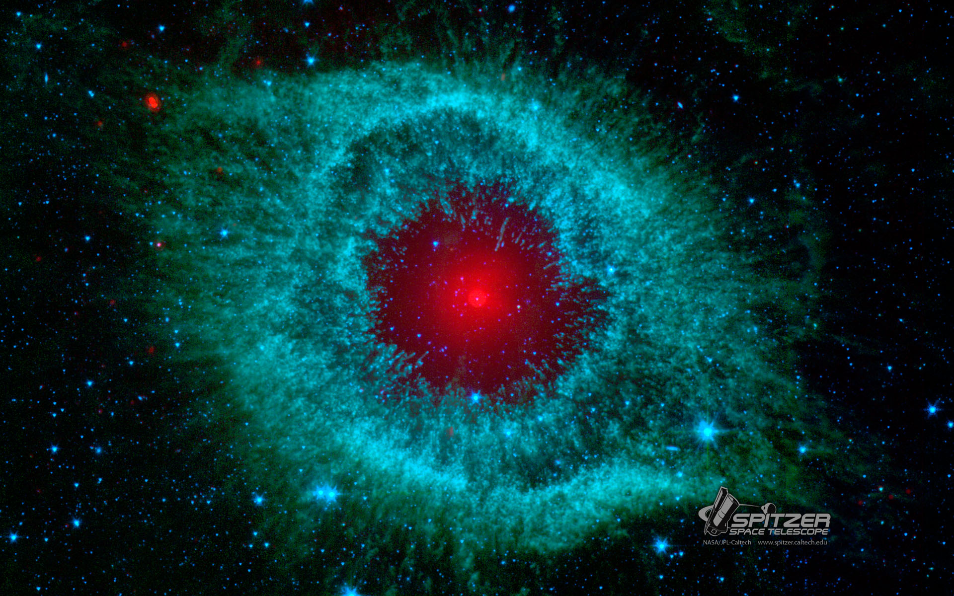 Wallpapers   NASA Spitzer Space Telescope