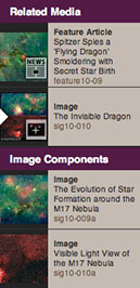 Related Media + Image Components